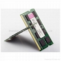 DDR3 1066MHZ-PC8500 204PIN Long-DIMM Ram
