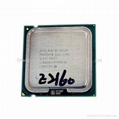Desktop CPU Pentium Dual Core E2160 Processor