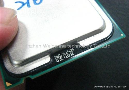 Desktop CPU Pentium Dual Core E2160 Processor 4