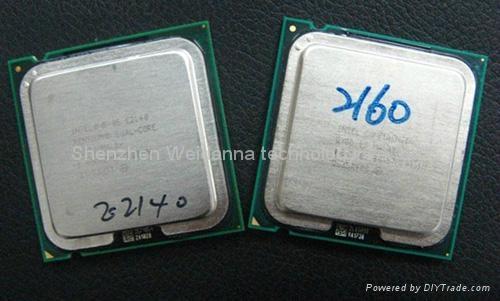 Desktop CPU Pentium Dual Core E2160 Processor 5