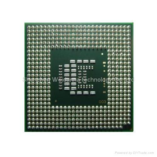 Intel Core i7-950 Processor (8M Cache, 3.06 GHz, 4.80 GT/s Intel® QPI) CPU 5