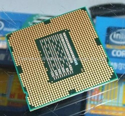 Intel i5-2400 CPU Processor for Desktop 4