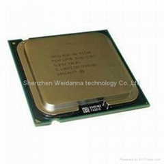 Intel Pentium Processor E5700 (2M Cache, 3.00 GHz, 800 MHz FSB) CPU