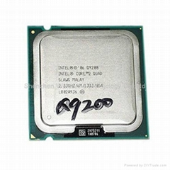 Intel CORE 2 QUAD Q9200 CPU Processors