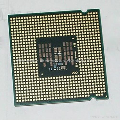 Intel CORE 2 QUAD Q9200 CPU Processors 2