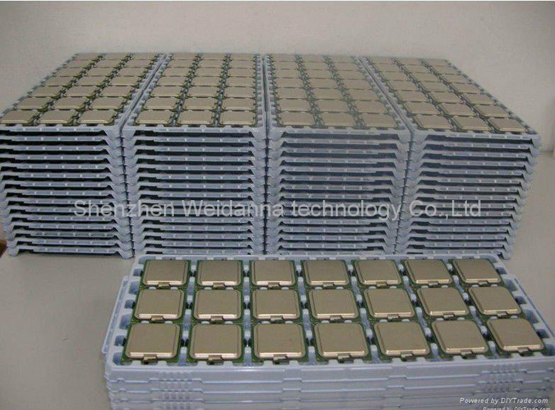 Intel CORE 2 QUAD Q9200 CPU Processors 5