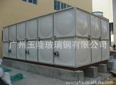 玻璃鋼組合水箱