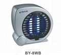 湯瑪斯 蝸牛之家家用滅蚊器滅蚊燈驅蚊燈 滅蚊與淨化空氣完美結合 1