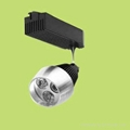 3W LED Track Light