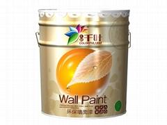 環保牆面漆(內外牆通用)