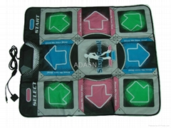 Dancing Mat for PS2/PC