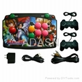 16 Bit TV Video Game Console Gambox 380