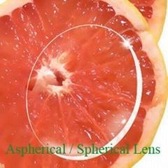 index 1.56  Aspherical / Spherical Lenses