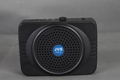 JVS腰挂擴收音機