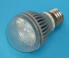 LED球泡灯配件