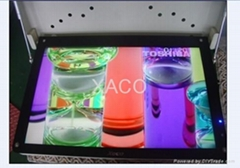 LCD BUS MONITOR