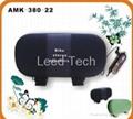 bicycle  speaker bag