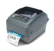 斑馬GX-420T條碼打印機