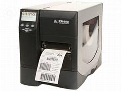 Zebra ZM400标签打印机