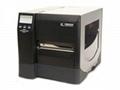 Zebra ZM600條碼打印