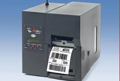 艾利9855 桌面式條碼打印機