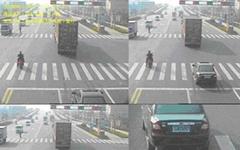 深圳三安久冠供應電子警察系統