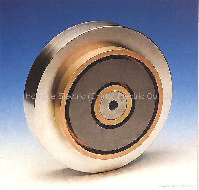 Motor Bearing Of Deep Groove Ball Bearing 6000 Hyb