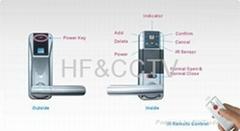 LA901 durable fingerprint reader