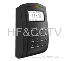 SC103 button access control