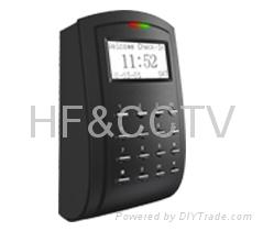 SC103 button access control