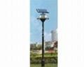 關於昊升太陽能庭院燈 1