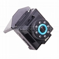 Night vision 8 LED Vehicle DVR hd 1280*720 HD MINI DV (V-S6000)