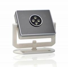 HD 720P Remote LED DVR Camera Mini