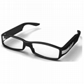 1080P HD Glasses Camera (Spy camera,
