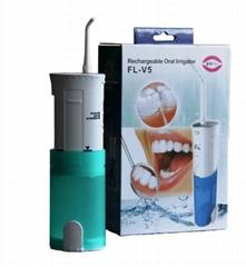 2013 hottest scalable dental flosser