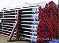 ASTM 106 Gr.B/API 5L Steel Pipe