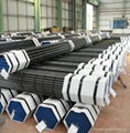 Large Diameter SMLS Carbon Steel Pipe