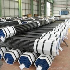 Large Diameter SMLS Carbon Steel Pipe