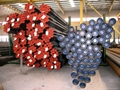 Large OD SMLS Carbon Steel pipe