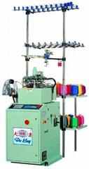 DK-B317 Fully Computerized Hosiery Machine