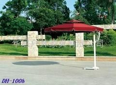 供应户外家具铝合金太阳伞