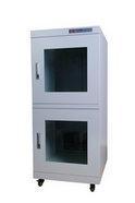 490升防潮箱SMT元件存储防静电防潮箱
