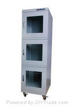 760升防潮箱SMT元件存储工业电子防潮箱