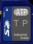 ATP工业级数码卡SD