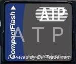 ATP 工業級 CF 卡