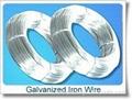 Ga  anized iron wire factory