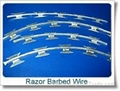 Razor Barbed Wire Factory
