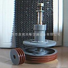 VBA良机冷却塔减速机