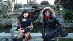 shanghai professional interpreter english interpreter