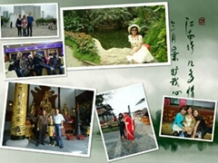 China/Suzhou freelance wedding dresses interpreter/translator/guide